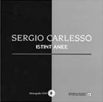 Vol. 45 SERGIO CARLESSO Istint anee
