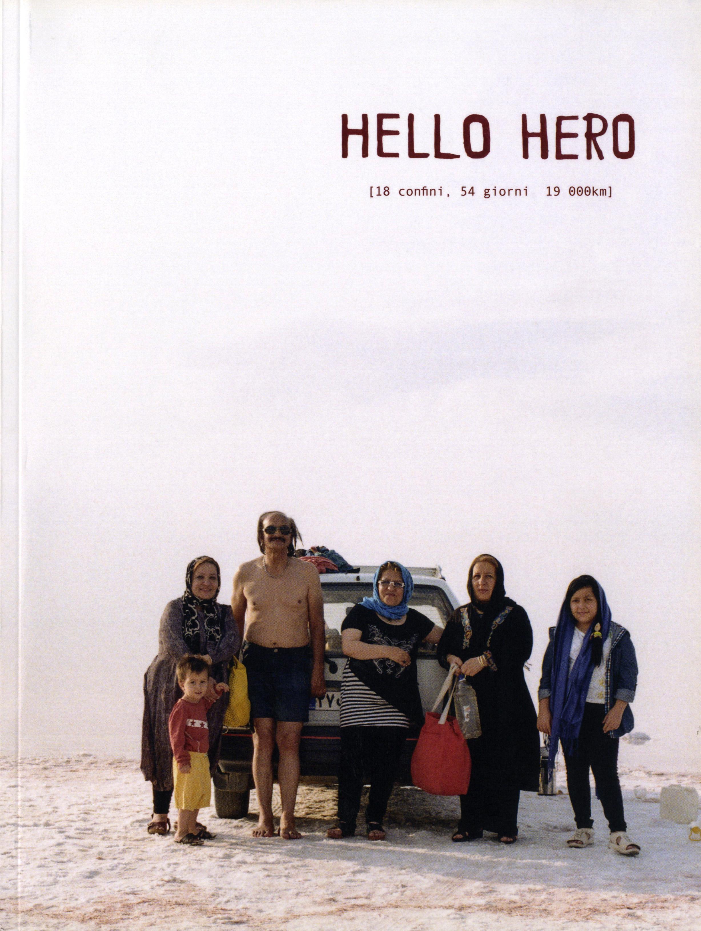 hello hero